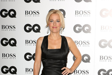 Gillian Anderson Arrivals at the GQ Men of the Year Awards — Part 4
