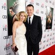 Gillian Anderson AFI Fest: The Crown And Peter Morgan Tribute