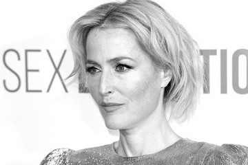 Gillian Anderson 'Sex Education' Season 2 World Premiere - Red Carpet Arrivals