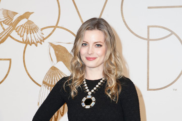 Gillian Jacobs Lupita Nyong'o Honored in LA