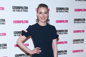 Gillian Jacobs A Toast To Michele Promaulayko - The New Editor-In-Chief Of Cosmopolitan
