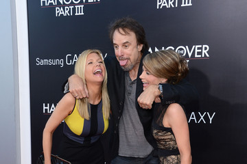 Gillian Vigman 'The Hangover Part III' Premieres in LA — Part 3