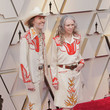 Gillian Welch 91st Annual Academy Awards - Arrivals