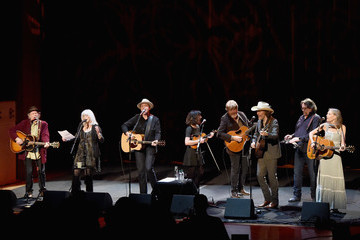 Gillian Welch Special Guests Join Country Music Hall of Fame and Museum Artist in Residence, Jason Isbell, for 3nd Sold Out Night