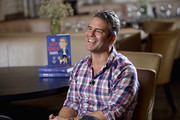 Andy Cohen's New Book Celebrated