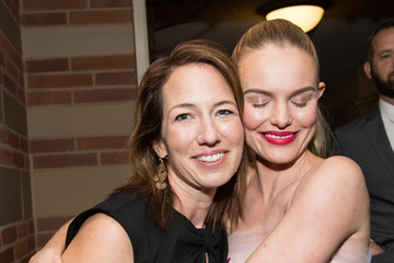 Gina Denomy Premiere Of National Geographic's 'The Long Road Home' - After Party