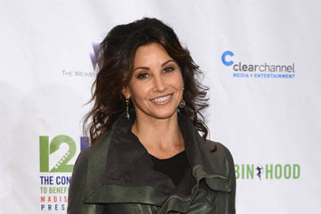Gina Gershon 12-12-12 Concert Benefiting The Robin Hood Relief Fund To Aid The victims Of Hurricane  - Press Room