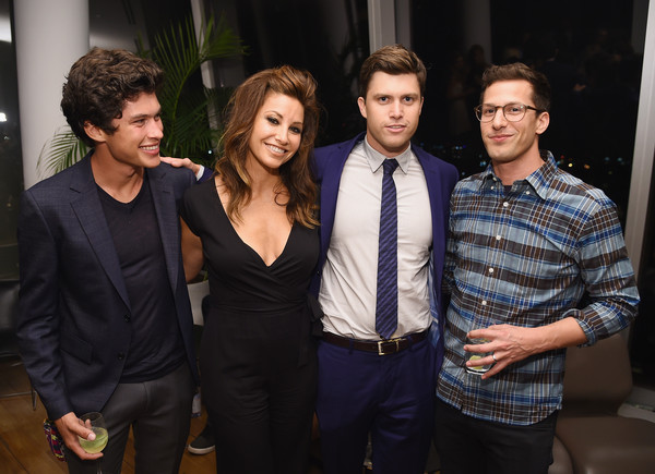 Guests Attend the 'Staten Island Summer' New York Premiere After-Party