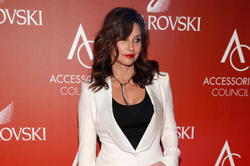 Gina Gershon 19th Annual Accessories Council ACE Awards - Arrivals