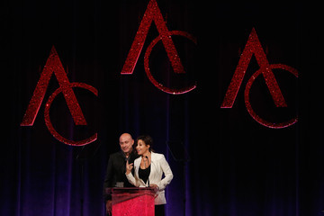 Gina Gershon 18th Annual Accessories Council ACE Awards - Show