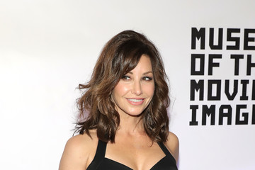 Gina Gershon Museum Of The Moving Image 30th Annual Salute - Arrivals