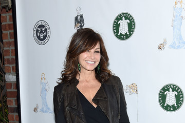 Gina Gershon The Turtle Conservancy's Fourth Annual Turtle Ball