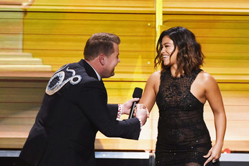 Gina Rodriguez 59th GRAMMY Awards -  Show