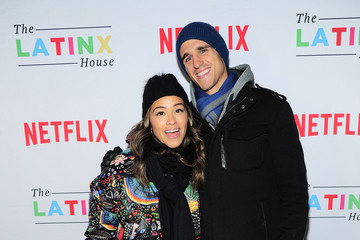 Gina Rodriguez The Latinx House And Netflix Host Their Joint Kick-off Party At The 2020 Sundance Film Festival