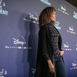 Gina Torres Premiere Of Disney +'s