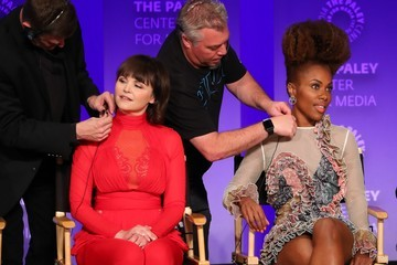Ginnifer Goodwin The Paley Center For Media's 2019 PaleyFest LA - 'Star Trek: Discovery' And 'The Twilight Zone'