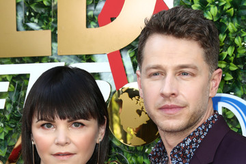 Ginnifer Goodwin 7th Annual Gold Meets Golden - Arrivals