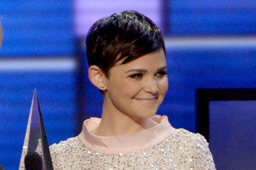 Ginnifer Goodwin The 40th American Music Awards - Show