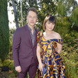 Ginnifer Goodwin 7th Annual Gold Meets Golden - Inside