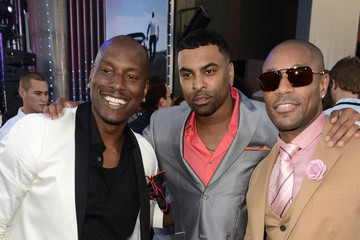 Ginuwine 'Fast and Furious 6' Premieres in LA
