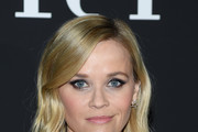 Reese Witherspoon attends the Giorgio Armani Prive Haute Couture Spring/Summer 2020 show as part of Paris Fashion Week on January 21, 2020 in Paris, France.