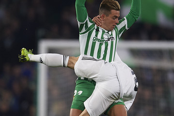 Giovani Lo Celso Offbeat Sports Pictures Of The Week - January 14