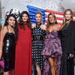 Giovanna Battaglia Engelbert Saks Celebrates AdR Book: Beyond Fashion By Anna Dello Russo With Book Signing And Private Dinner