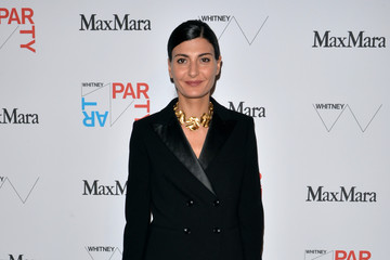 Giovanna Battaglia Whitney Art Party