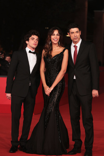 'Razzabastarda' Premiere - The 7th Rome Film Festival