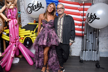 Giovanni Bianco Saks Celebrates AdR Book: Beyond Fashion By Anna Dello Russo With Book Signing And Private Dinner