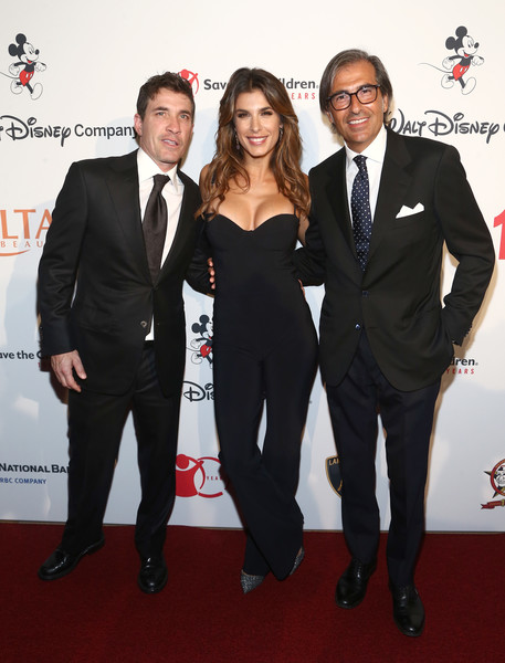 Save The Children's Centennial Celebration: Once in a Lifetime - Red Carpet