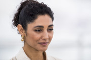 """Actress Golshifteh Farahani attends the photocall for """"Girls Of The Sun (Les Filles Du Soleil)"""" during the 71st annual Cannes Film Festival at Palais des Festivals on May 13, 2018 in Cannes, France."""