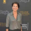 Giselle Fernandez The Television Academy Foundation's 39th College Television Awards - Arrivals