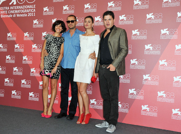"""Alice"" & L'Arrivo Di Wang"" Photocall - 68th Venice Film Festival"