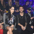 Giulia De Lellis Philipp Plein - Front Row - Milan Fashion Week Fall/Winter 2020-2021