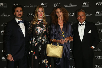 Giulia Puri Negri Jaeger-LeCoultre Hosts Gala Dinner Celebrating Its 180th Anniversary At Teatro La Fenice In Venice