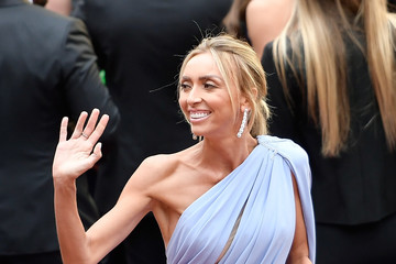 Giuliana Rancic 89th Annual Academy Awards - Fan Arrivals
