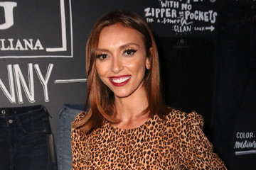 Giuliana Rancic G By Giuliana Rancic For HSN Private Press Preview & Trunk Show