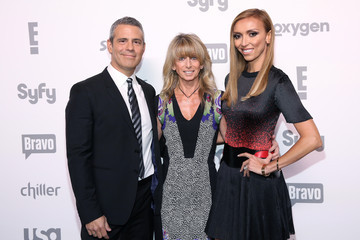 Giuliana Rancic 2015 NBCUniversal Cable Entertainment Upfront