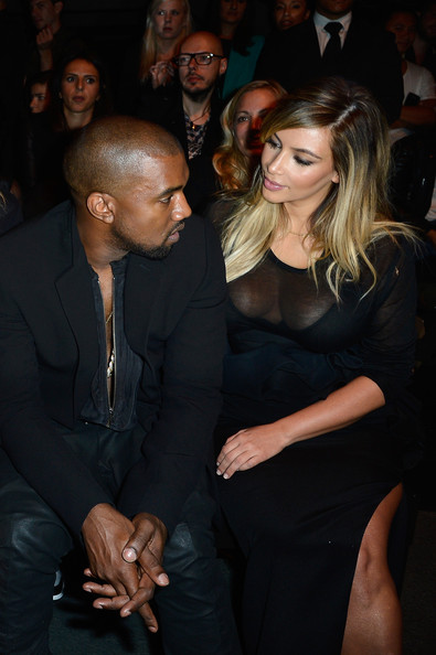 Buy Ruined kimye paris fashion week everyone picture trends