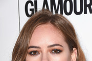 Tanya Burr attends the Glamour Women of The Year awards 2017 at Berkeley Square Gardens on June 6, 2017 in London, England.