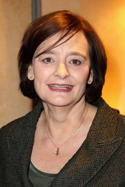 Cherie blair nude picture 56