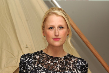 "Mamie Gummer ""Glastonbury, Another Stage"" Book Launch Party"