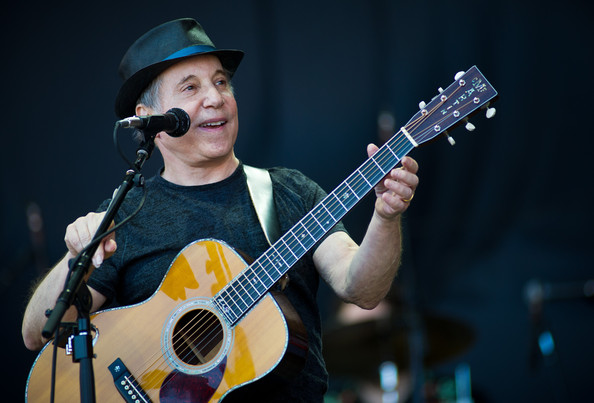 Image result for paul simon live