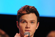 Chris+Colfer in
