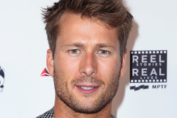 Glen Powell 7th Annual 'Reel Stories, Real Lives' Event Benefiting MPTF - Arrivals