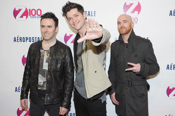 Glen Power Z100's Jingle Ball 2011 Presented by Aeropostale - Press Room