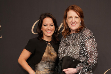 Glenda Bailey Panthere De Cartier And Harper's Bazaar Host A Dinner Celebrating Women Who Dare