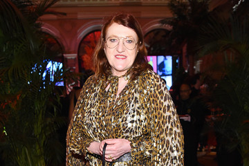 Glenda Bailey Harper's BAZAAR Celebrates 'ICONS By Carine Roitfeld' - Inside