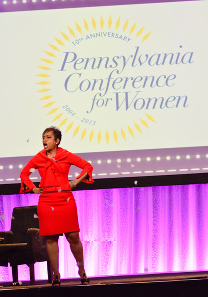 glenda hatchett pictures pennsylvania conference for